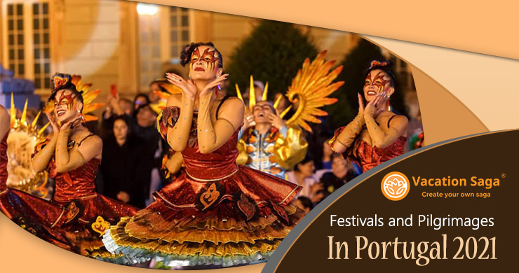 Festivals and Pilgrimages in Portugal 2021