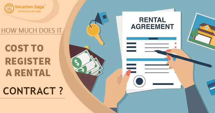 How Much Does It Cost To Register a Rental Contract in Italy
